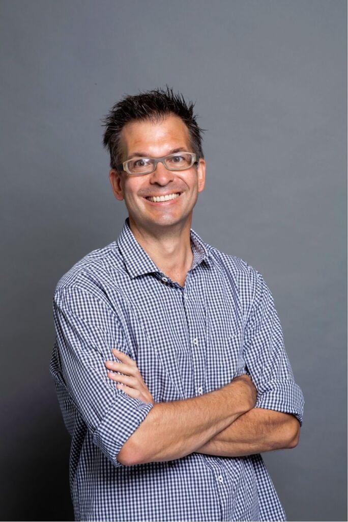 Peter Müller from VerifiedSCION